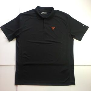 University of Texas Longhorns Men's Polo (XL)